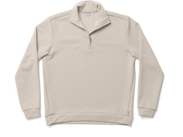 Houdini Mono Air Half-Zip Fleece Jacket Men, beige